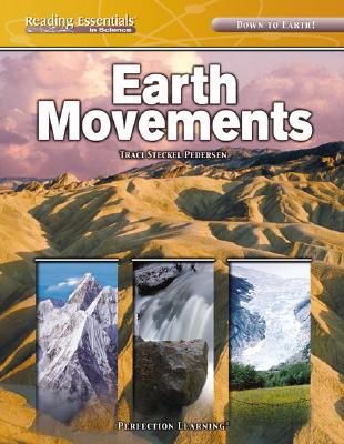 Earth Movements - Pedersen, Traci Steckel