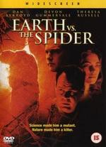 Earth vs Spider (Creature Features #2)