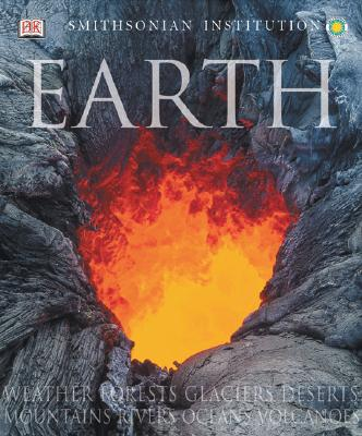 Earth - Smithsonian Institution, and DK Publishing, and Allaby, Michael