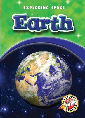 Earth - Zobel, Derek