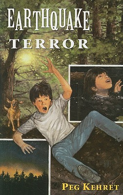 Earthquake Terror - Kehret, Peg