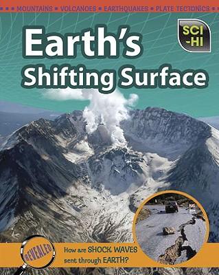 Earth's Shifting Surface - Snedden, Robert
