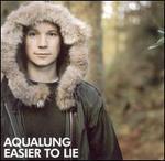 Easier to Lie [4 Tracks]