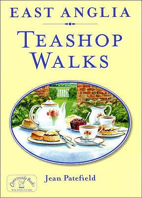East Anglia Teashop Walks - Patefield, Jean