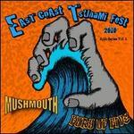 "East Coast Tsunami Split 7"" Series, Vol. 1"