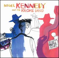 East Meets East - Nigel Kennedy