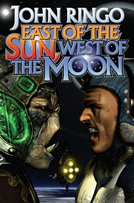 East of the Sun and West of the Moon - Ringo, John