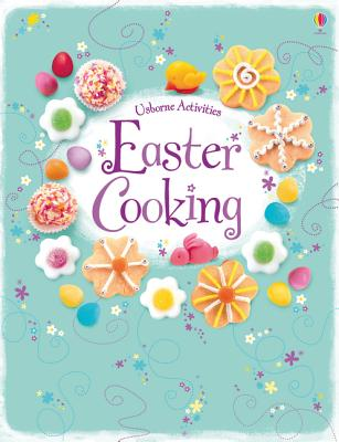 Easter Cooking - Gilpin, Rebecca