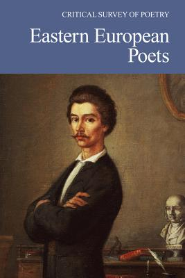 Eastern European Poets - Reisman, Rosemary M Canfield (Editor)