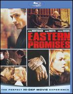 Eastern Promises [Blu-ray] - David Cronenberg