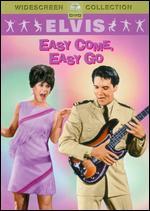 Easy Come, Easy Go - John Rich
