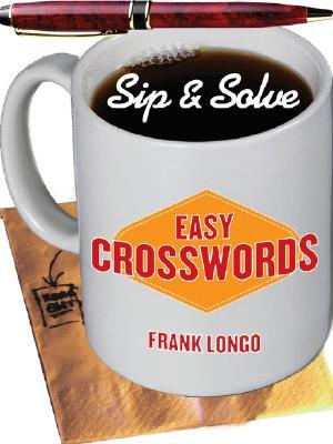 Easy Crosswords - Longo, Frank
