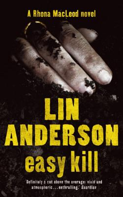 Easy Kill - Anderson, Lin