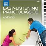 Easy-Listening Piano Classics: Godowsky