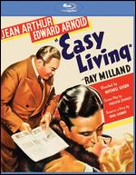 Easy Living [Blu-ray] - Mitchell Leisen