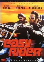 Easy Rider [30th Anniversary Special Edition] - Dennis Hopper