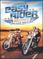 Easy Rider [35th Anniversary Deluxe Edition] [DVD/CD] - Dennis Hopper