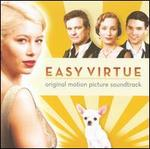Easy Virtue [Music from the Film]