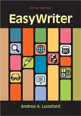 Easywriter - Lunsford, Andrea A