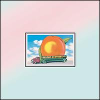 Eat a Peach [LP] - The Allman Brothers Band