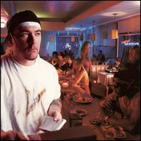 Eat at Whitey's - Everlast