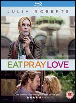 Eat Pray Love [Blu-ray]