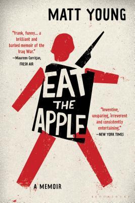 Eat the Apple - Young, Matt
