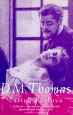 Eating Pavlova - Thomas, D. M.