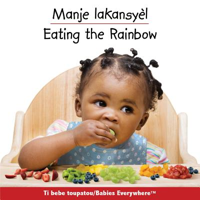 Eating the Rainbow - Star Bright Books