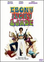 Ebony, Ivory, and Jade - Cirio Santiago