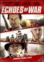 Echoes of War - Kane Senes