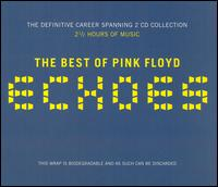 Echoes: The Best of Pink Floyd [Biodegradable] - Pink Floyd