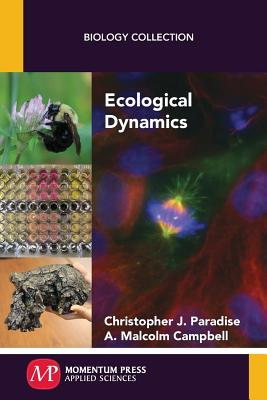 Ecological Dynamics - Paradise, Christopher