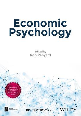 Economic Psychology - Ranyard, Rob (Editor)