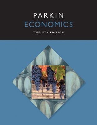 Economics - Parkin, Michael