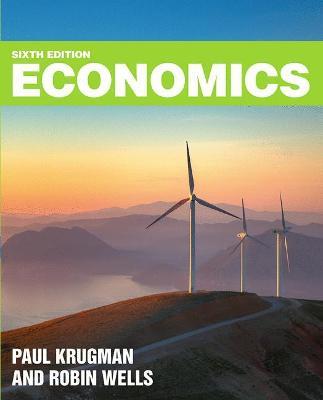 Economics - Krugman, Paul, and Wells, Robin