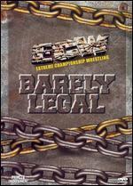 ECW: Barely Legal