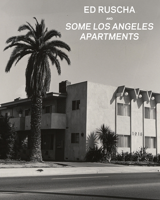 Ed Ruscha and Some Los Angeles Apartments - Heckert, Virginia