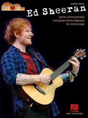 Ed Sheeran: Strum & Sing - Ed Sheeran (Composer)