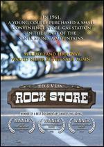 Ed & Vern's Rock Store - Christopher Leps