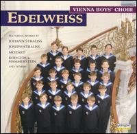 Edelweiss - Vienna Boys' Choir (choir, chorus)
