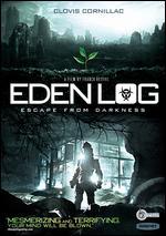 Eden Log - Franck Vestiel