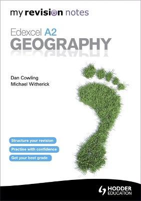 Edexcel A2 Geography. by Cameron Dunn - Dunn, Cameron