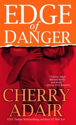 Edge of Danger - Adair, Cherry