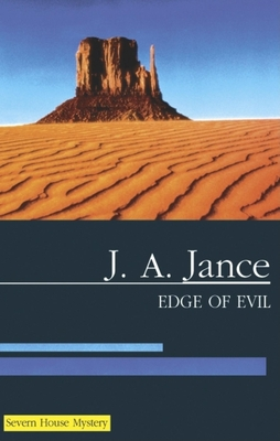 Edge of Evil - Jance, J A