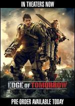 Edge of Tomorrow [3D/2D] [Blu-ray/DVD] [Ultraviolet]