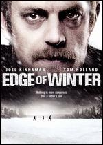 Edge of Winter - Rob Connolly