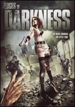 Edges of Darkness - Blaine Cade; Jason Horton