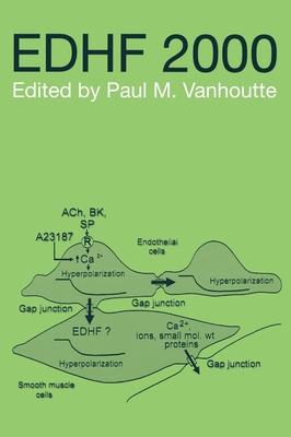 Edhf 2000 - Vanhoutte, Paul M (Editor)