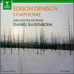 Edison Denisov: Symphonie